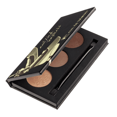 Isis Sun Goddess - Eye Shadow Palette
