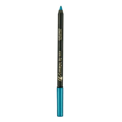 Eye of Horus Eyeliner Pencil - Teal Malachite
