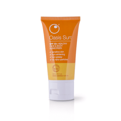 Oasis Sun SPF30 - (Travel Size)