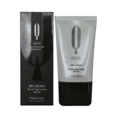 Quoi BB Cream (Medium/Deep)