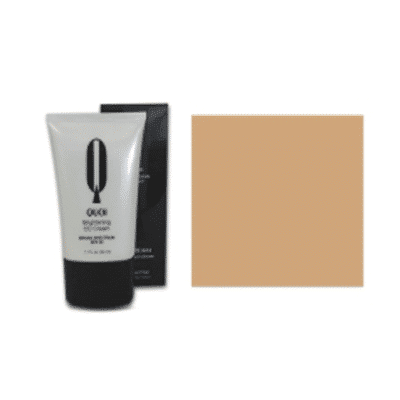 Quoi Brightening CC Cream - (Medium Deep) SPF20