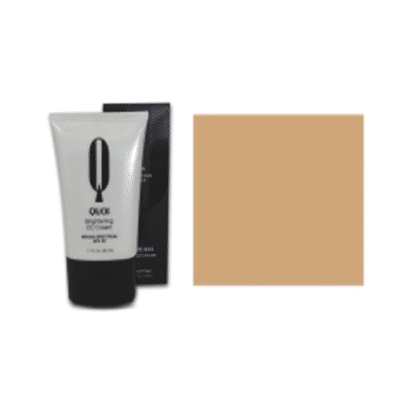 Quoi Brightening CC Cream - (Medium) SPF20