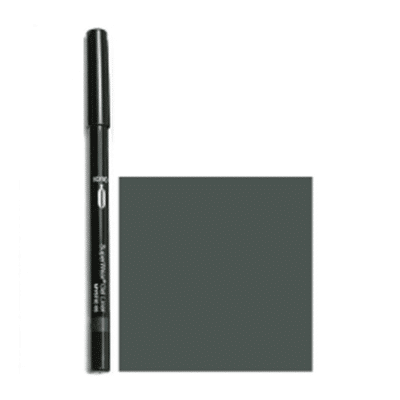 Quoi Superwear Gel Eye Liner - (Mystic - Grey)